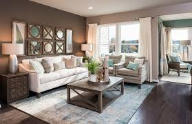 Model Home Interior Pictures Pulte Partners With Rachael Ray For New Model Home Styles At