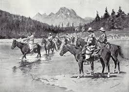 Bannock War of 1895