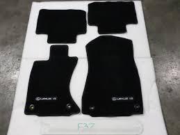 2014 lexus is350 f sport kijiji used lexus is350 floor mats u0026 carpets for sale