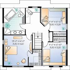 ranch house plans under 1700 square feet
