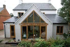 designing a single storey extension real homes