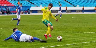 Сможет ли ФК Кубань войти в призовую тройку?