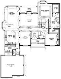 House Plans 5 Bedrooms Open Floor Plan House Plans Chuckturner Us Chuckturner Us