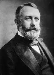 Henry Clay Frick: Corporate Owner of Carnagie Steel, good business man to Carnagie
