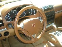 Porsche Cayenne Inside - what color is this interior rennlist porsche discussion forums