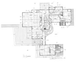 Case Study House Floor Plans Case Study House    Floor Plan Slyfelinos Com