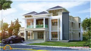 Contemporary Home Plans And Designs January 2014 Kerala Home Design And Floor Plans