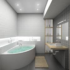 Bathrooms Remodel Ideas Decoration Ideas Stunning Ideas Using Rectangular Soaking Bathtub