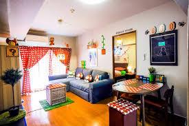 Super Mario Home Decor by Super Mario Land U2014 4 000 Bed U2014super Posh Area Apartments For Rent