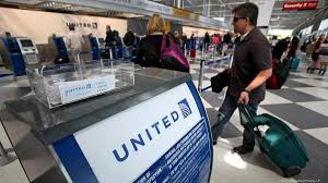 United Airline Baggage by United Airlines Moving Fast Er To Roll Out Basic Economy Fare In