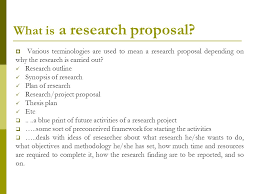 Phd thesis proposal samples