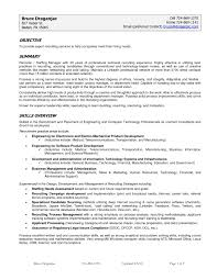 Recruiter Daily Planner Template Census Recruiting Assistant Cover Letter