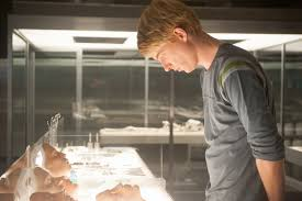 Ex Machina House Ex Machina Review Lively Film Engages With Our Fears About