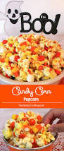 Easy Treats For Halloween Party by Candy Corn Popcorn Fun Halloween Treats Halloween Foods And