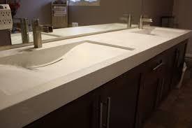 bathroom diy corner sink bathroom vanity beige tile tabletops