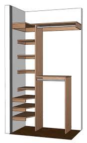 best 25 small closet organization ideas on pinterest small