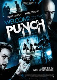 Welcome to the Punch (2013) [Latino]