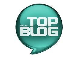 Fomos selecionados para o 2º turno do TOP BLOG 2010