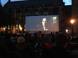 Blog   Keith A  Wilson Keith A  Wilson A couple of weeks ago as part of the Glasgow Science Festival  I had the opportunity to give a philosophical introduction of an outdoor screening of the