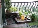25 Cozy Balcony Decorating Ideas | Shelterness