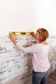 how to install a wood plank wall wood plank walls planked walls