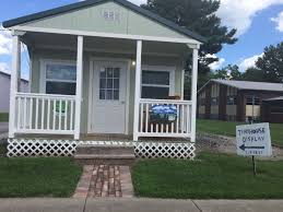 Small Houses For Sale Bringing The Tiny House Trend To Southern Illinois Local News