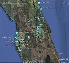 Map Of Lakeland Florida by The Latest Worldwide Meteor Meteorite News Breaking News Mbiq