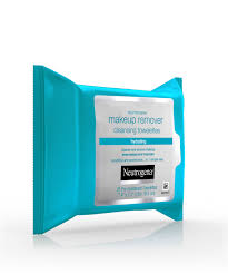 hydrating makeup remover cleansing towelettes neutrogena