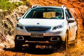 Peugeot trabalha para que 2008 1.6 THP tenha câmbio automático ...