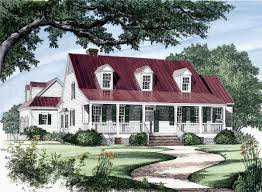 Cottage Style House by 100 House Plans Farmhouse Country Country Style House Plan