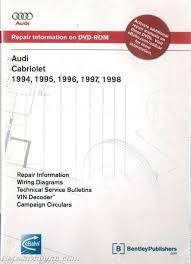 audi automobile manuals repair manuals online