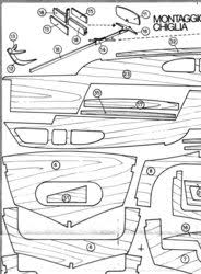 Wooden Sailboat Plans Free by Classic Model Boat Plans