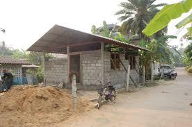 small concrete block house plans arts