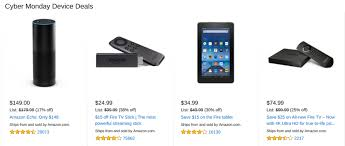 amazon kindle paperwhite black friday deals 2016 amazon u0027cyber monday u0027 2015 deals how good are they
