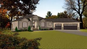 Ranch Home Plans With Pictures Home Designs Ranch Walkout Floor Plans Walkout Basement Plans