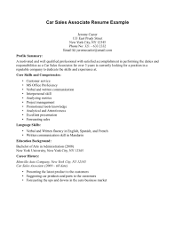 example of cover letter for sales assistant sales assistant resume no experience resume for your job application