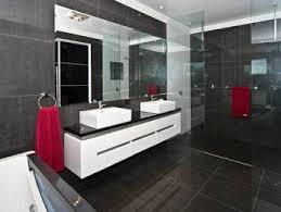 Modernbathroomideasphotogallery The Minimalist NYC - Contemporary bathroom designs photos galleries