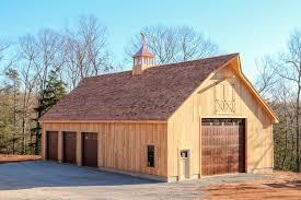 36 u0027 x 68 u0027 x 12 u0027 walls cathedral ceiling newport custom garage