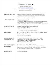 Grad School Application Resume  resume grad school  academic      university resume sample example of resume for graduate school examples httpwww
