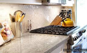 Backsplash Ideas For Granite Countertops White Marble Mosaic - White kitchen backsplash ideas