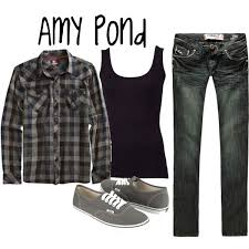 Amy Pond Halloween Costume 27 Amy Pond Wear Hell Images