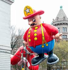 when is the thanksgiving day parade 2014 harold the fireman balloon at macy u0027s thanksgiving day parade