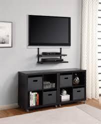 shelving under wall mounted tv pennsgrovehistory com
