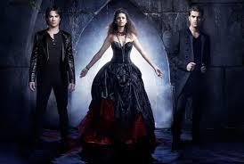 The Vampire Diaries Season 7 - 2015