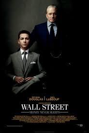 ดูหนัง Wall Street 2: Money Never Sleeps วอลล์สตรีท2 เงินอำมหิต
