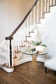 decorate your foyer and entry for fall fashionable hostess