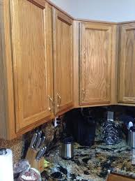 Refinishing Kitchen Cabinets Refinishing Kitchen Cabinets