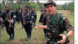 Rebeldes intensificam ataques à infra-estrutura colombiana | BBC ...
