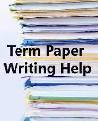 term paper mla format example FAMU Online