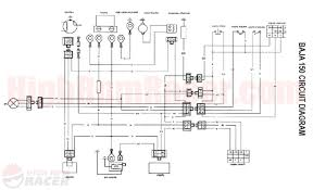 mini bike wiring diagrams linkinx com